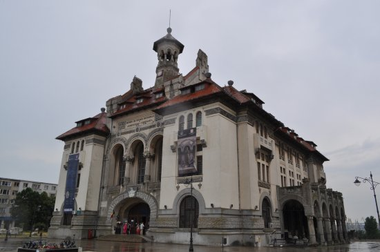 Museum of National History and Archeology