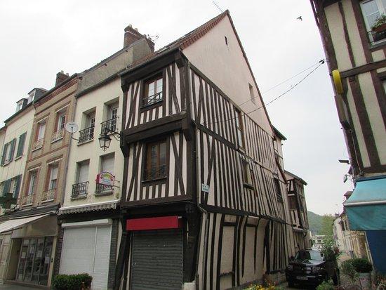 Office de Tourisme des Portes de l'Eure