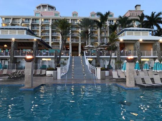 Frenchman's Reef & Morning Star Marriott Beach Resort: The Marriott