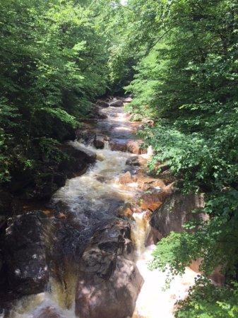 Franconia, NH: Flume Gorge