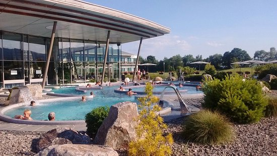 Resort barri re ribeauvill photo de resort barri re for Piscine spa ribeauville