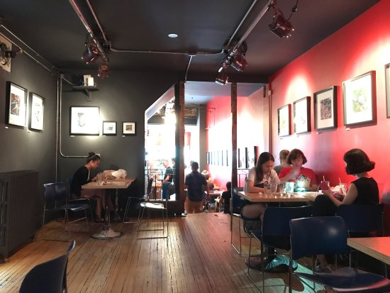 Photo of Jet Fuel Coffee in Toronto, , CA