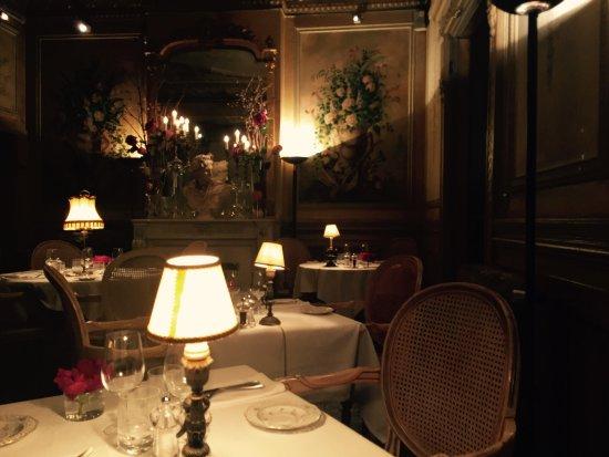 Photo1 Jpg Picture Of La Salle A Manger Salon De Provence