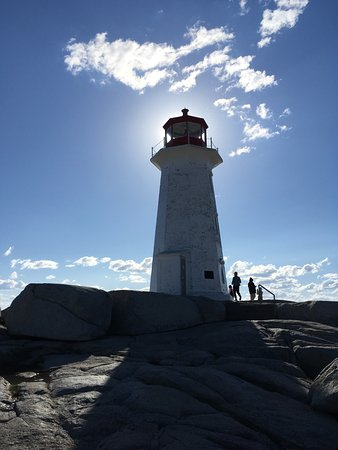 Peggy's Cove, Kanada: Lighthouse
