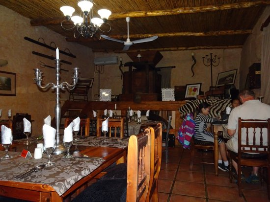 Foto de Old Mill Country Lodge & Restaurant