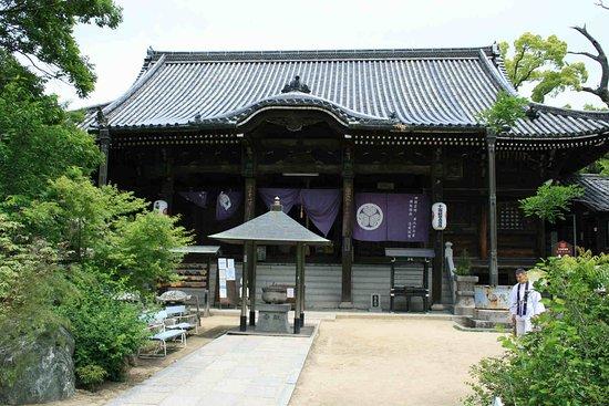 Foto de Shidoji Temple