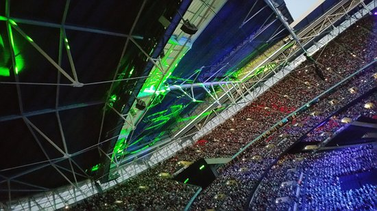 Wembley, UK: 20170624_215837_large.jpg