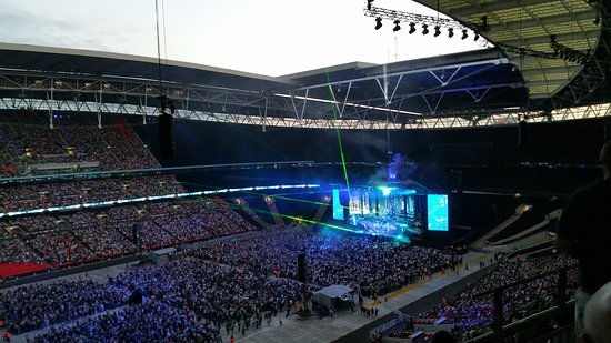 Wembley, UK: 20170624_214003_large.jpg