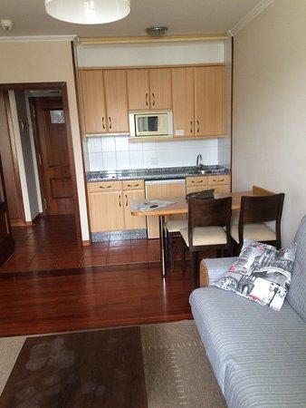 Dabarca Hotel Apartamentos Photo