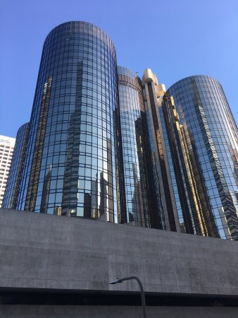 The Westin Bonaventure Hotel & Suites: photo0.jpg