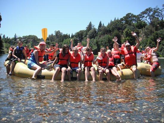 Rancho Cordova, CA: Family Fun!