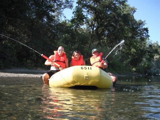 Rancho Cordova, CA: Water Fight!