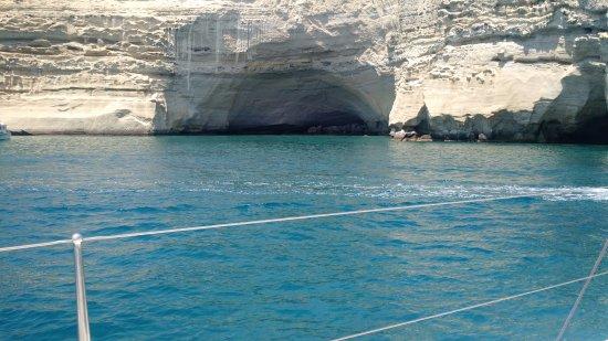 Alimos, Hellas: Xylokeratia on Milos
