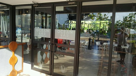 Ocean Lab Brewing Co , Isla Verde - Restaurant Reviews