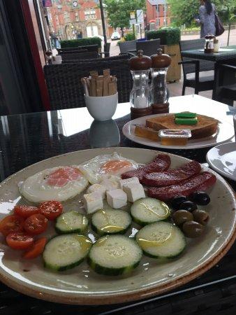 Konak Cafe