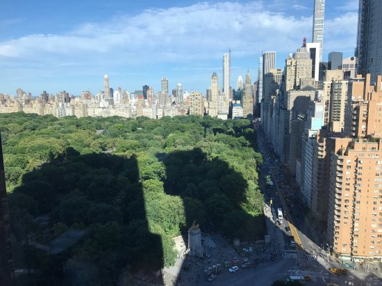 Mandarin Oriental, New York: photo0.jpg