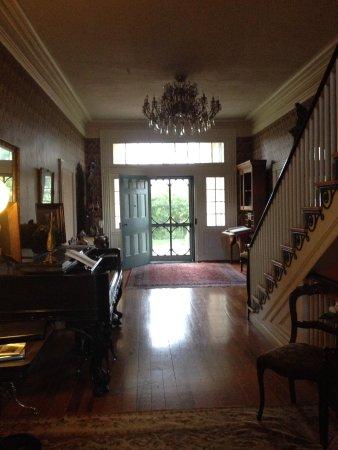 Max Meadows, Βιρτζίνια: Hallway