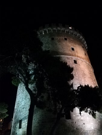 White Tower of Thessaloniki: Λευκός Πύργος