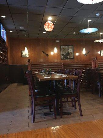 Fishkill, NY: Sushi Village