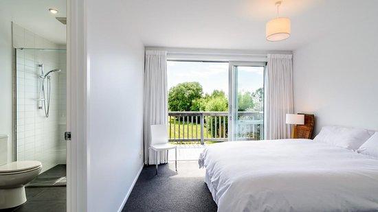Marahau, Nova Zelândia: TUI Room (ensuite)