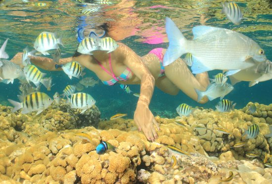 how to get to coral beach varadero