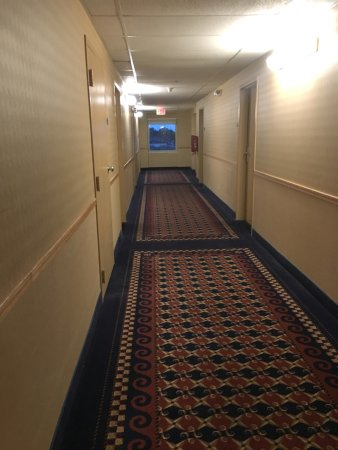 Comfort Inn West: photo0.jpg