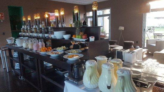 Conchillas, Urugwaj: Colonia West Hotel
