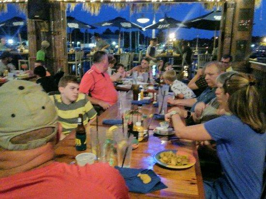 Oar House Pensacola Beach Florida