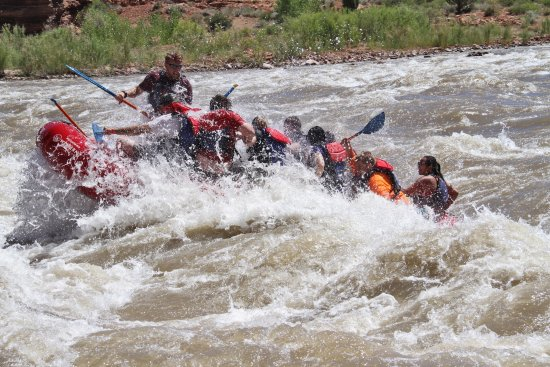 Moab Adventure Center - Day Tours 사진