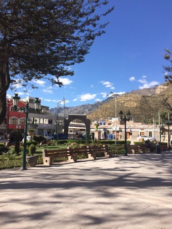 Чивай, Перу: photo1.jpg