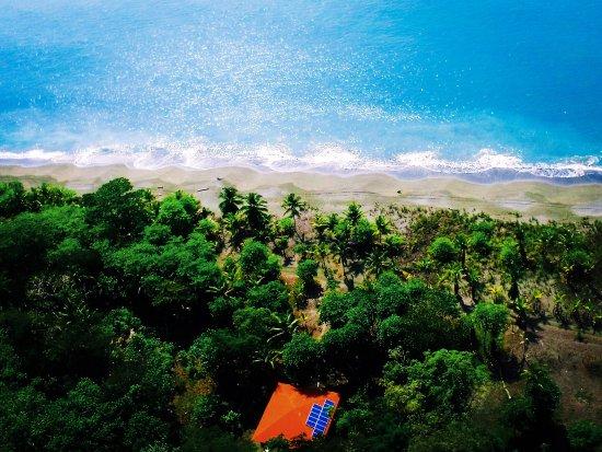 Punta Preciosa Lodge