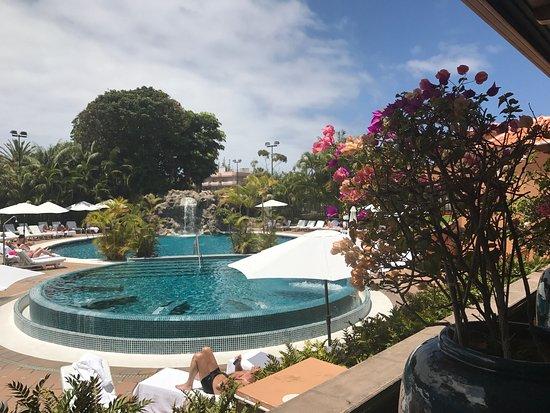 Hotel Botanico & The Oriental Spa Garden: photo0.jpg