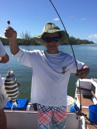 Dawn patrol charter fishing marco island fl omd men for Fishing charters marco island fl