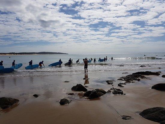 Agnes Water, ออสเตรเลีย: 20170623_115721_large.jpg