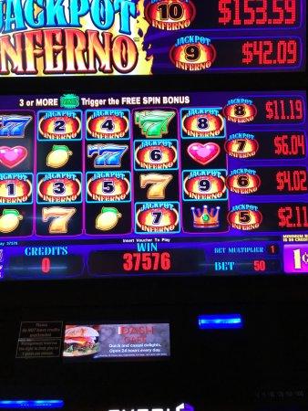 Eldorado Gaming Scioto Downs: photo0.jpg