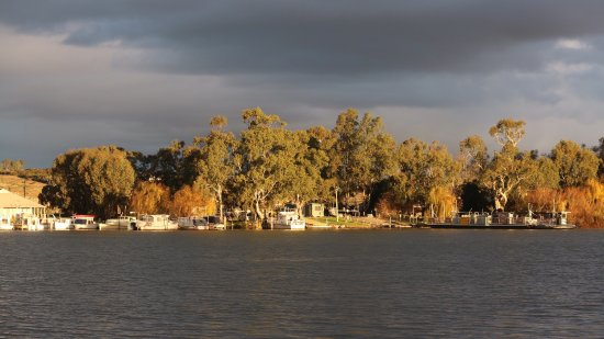 Mannum, Australie : photo1.jpg
