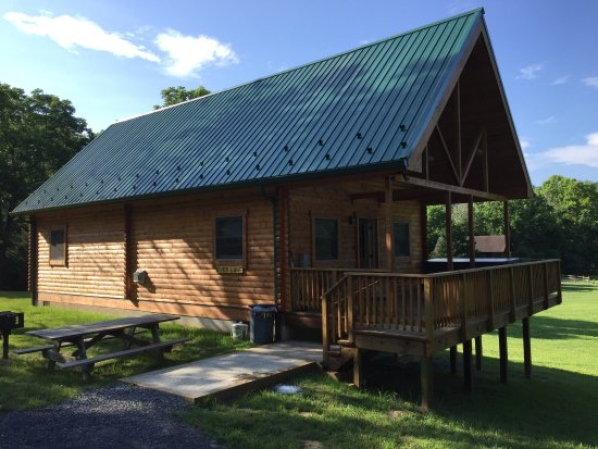 Shenandoah River Outfitters, Inc.: photo0.jpg