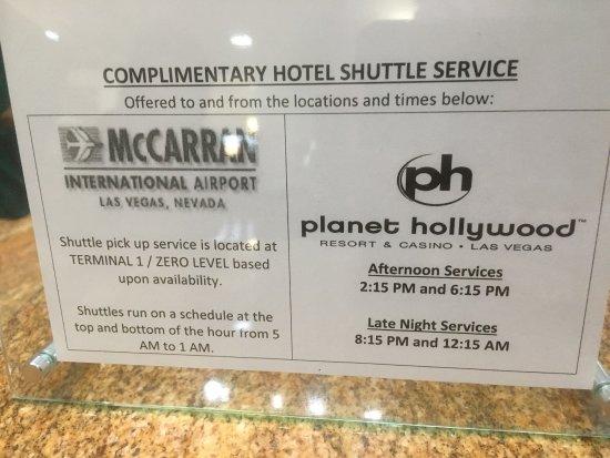 Hyatt Place Las Vegas : photo6.jpg