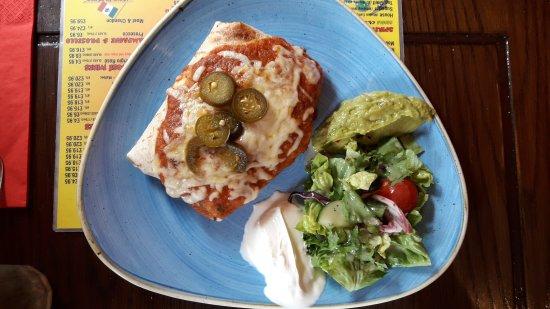 Mexican Restaurant Rochester High Street