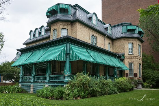 Laurier House National Historic Site