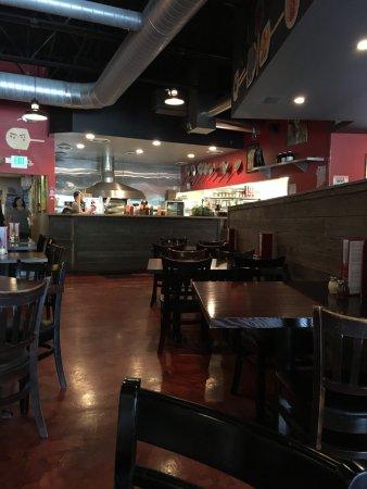 Tomato Bar Pizza Bakery: photo2.jpg