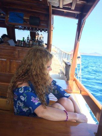 photo2.jpg - Ozzlife Boat, Gümbet Resmi - TripAdvisor