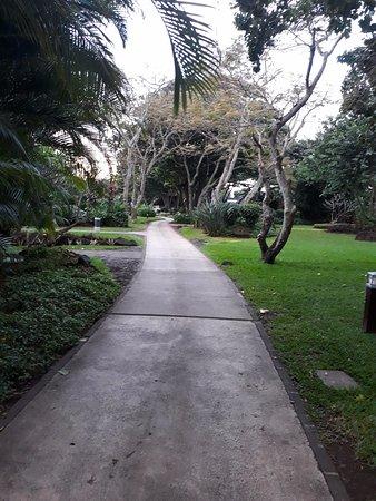 毛里求斯安娜希塔四季度假酒店張圖片