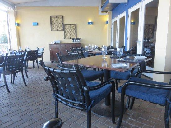 Azure Restaurant Daytona Beach Menu