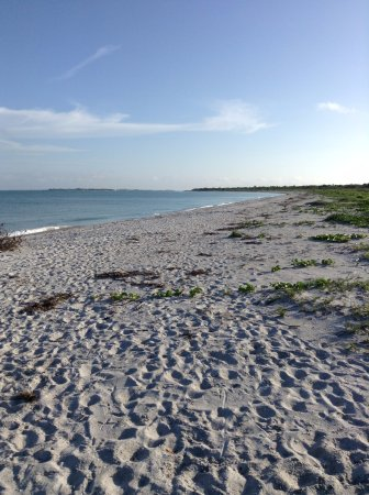 Boca Grande, FL: Beautiful day on the island