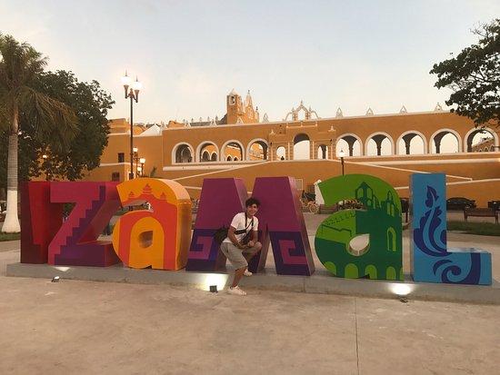 Izamal, Mexico: Hotel Casa Colonial