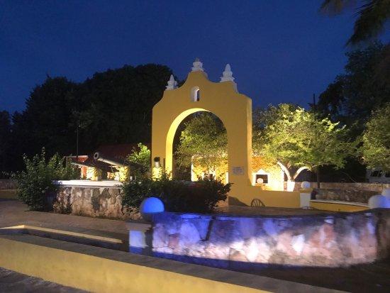 Izamal, México: Hotel Casa Colonial