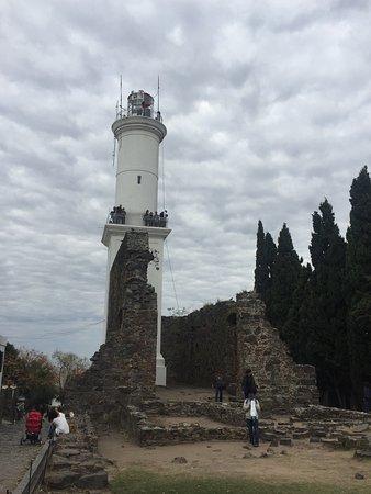 Faro de Colonia del Sacramento: photo0.jpg