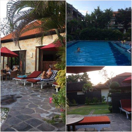Segara Agung Hotel: photo0.jpg