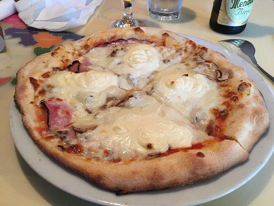 Tomato La Boite a Pizza: Pizza !